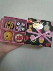 吉田麻梨紗 公式ブログ/チョコレート(●´ω`●) 画像2
