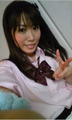 吉田麻梨紗 公式ブログ/明日は…???(≧ω≦) 画像1