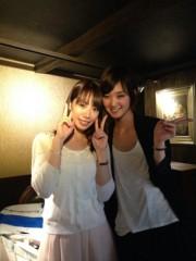 吉田麻梨紗 公式ブログ/最高の…Birthday Party(*´▽`*) 画像1