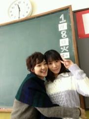 吉田麻梨紗 公式ブログ/『 とくダネ! 』 画像2