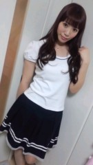 吉田麻梨紗 公式ブログ/ARISAのいろ〜んな髪型\(☆ω☆)/...� 画像3