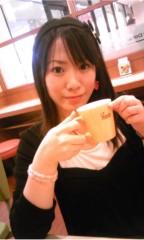 吉田麻梨紗 公式ブログ/tea time 画像1