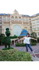吉田麻梨紗 公式ブログ/夢の国(≧∇≦*)…� 画像3