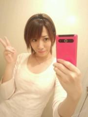 吉田麻梨紗 公式ブログ/スマホ!(^^)! 画像1