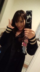 吉田麻梨紗 公式ブログ/寒すぎっ!!!≧ε≦(笑) 画像1