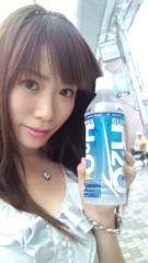 吉田麻梨紗 公式ブログ/H2O 画像1
