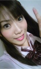 吉田麻梨紗 公式ブログ/行ってきまーす\(☆ω☆)/ 画像1