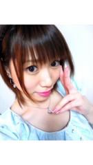 吉田麻梨紗 公式ブログ/梅雨、明けないかな…p(´⌒`q) 画像1