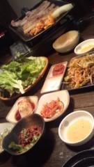 吉田麻梨紗 公式ブログ/新大久保 画像2