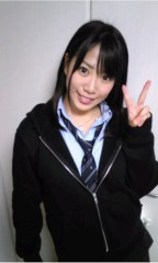 吉田麻梨紗 公式ブログ/ARISA 制服コーデ� 画像2