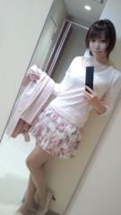 吉田麻梨紗 公式ブログ/ちょっと髪伸びたよ(´ω`ゞ 画像1
