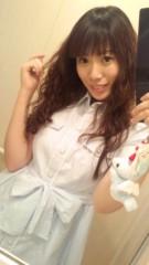 吉田麻梨紗 公式ブログ/パーマ!?(」゜□゜)」 画像3