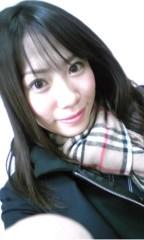 吉田麻梨紗 公式ブログ/さーむーいーやん♪(笑) 画像1