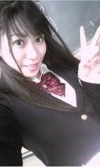 吉田麻梨紗 公式ブログ/今日の髪型(^ω^) 画像2