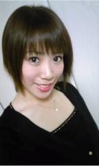 吉田麻梨紗 公式ブログ/大学でのプレゼン♪〜θ(^^ ) 画像1