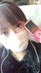 吉田麻梨紗 公式ブログ/新幹線なう(・o・)ノ 画像1