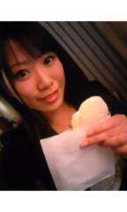 吉田麻梨紗 公式ブログ/白たいやき 画像1