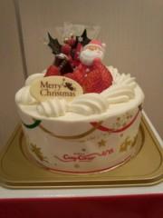 吉田麻梨紗 公式ブログ/クリスマス  画像2