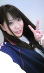 吉田麻梨紗 公式ブログ/体操服で\(☆ω☆)/ 画像1