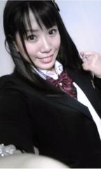 吉田麻梨紗 公式ブログ/テレビ朝日さん 画像1