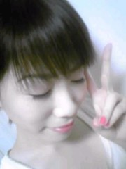 吉田麻梨紗 公式ブログ/楽しみ楽しみ(^^)♪♪♪ 画像2