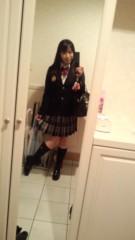 吉田麻梨紗 公式ブログ/神戸 & 東京 …往復 画像1
