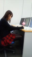 吉田麻梨紗 公式ブログ/なーう(o^^o) 画像1