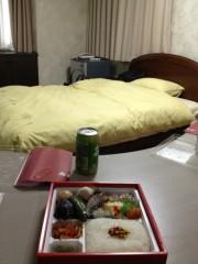 岡田はるこ 公式ブログ/2012-02-14 23:00:56 画像1