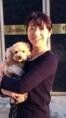 岡田はるこ 公式ブログ/今年もよろしくお願いします♪ 画像1