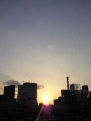 岡田はるこ 公式ブログ/ちょっぴり…秋 画像1