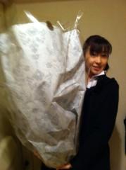 岡田はるこ 公式ブログ/2010-12-29 16:01:48 画像1