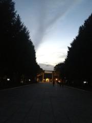 岡田はるこ 公式ブログ/2012-10-10 17:52:24 画像1