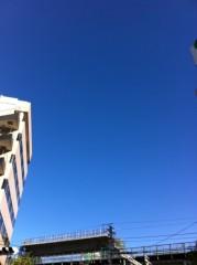 岡田はるこ 公式ブログ/風が… 画像1