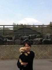 岡田はるこ 公式ブログ/富士山☆ 画像2