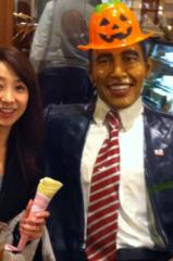 岡田はるこ 公式ブログ/おはようございます☆ 画像1