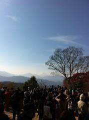 岡田はるこ 公式ブログ/2010-12-27 10:43:20 画像1