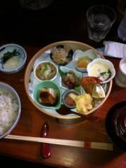 岡田はるこ 公式ブログ/赤坂で… 画像1