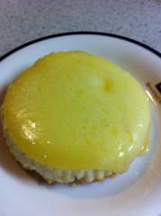 岡田はるこ 公式ブログ/チーズケーキ☆ 画像1