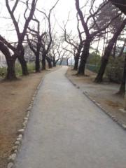岡田はるこ 公式ブログ/春が楽しみ♪ 画像1