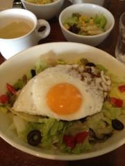 岡田はるこ 公式ブログ/2012-07-10 22:28:23 画像1