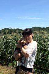 岡田はるこ 公式ブログ/2012-08-16 20:01:31 画像2