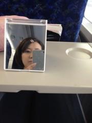 岡田はるこ 公式ブログ/2012-05-09 07:51:54 画像1