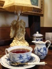 岡田はるこ 公式ブログ/☆レトロな喫茶店☆ 画像1