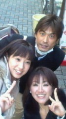 岡田はるこ 公式ブログ/やっぱり寒かった〜(>_<) 画像2