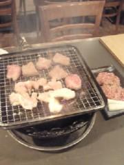 岡田はるこ 公式ブログ/夕飯♪ 画像1