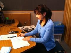 岡田はるこ 公式ブログ/2011-02-01 23:48:48 画像1
