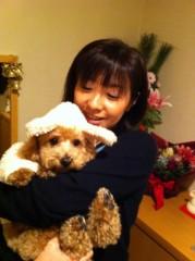 岡田はるこ 公式ブログ/2011-01-01 16:20:19 画像1