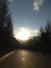 岡田はるこ 公式ブログ/2012-03-13 18:28:17 画像1