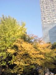 岡田はるこ 公式ブログ/仕事、神社そしてランチ♪ 画像1