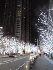 岡田はるこ 公式ブログ/やっぱり綺麗♪ 画像2